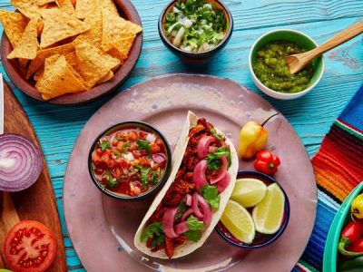 What Can Mexican Cooking Teach us About Interactive Marketing?