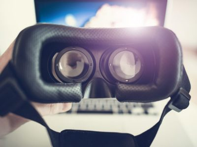 Is Your Business Ready to Monetise Virtual Reality?