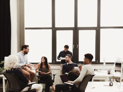 Managing Millennials in the Modern Day Workplace