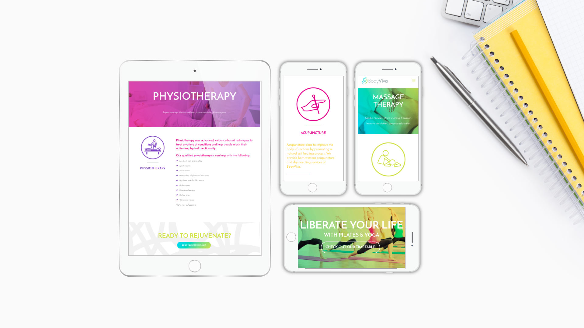 BodyViva-ipad-iphone-responsive-branding-ronin-digital-marketing-client