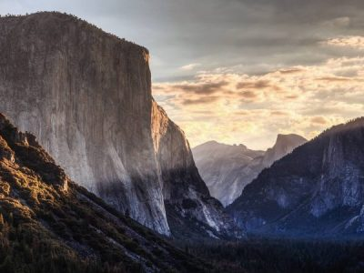 The Dawn Wall – what it teaches us about executing a vision