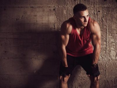 Gym for business owners: discipline, success & pumping iron